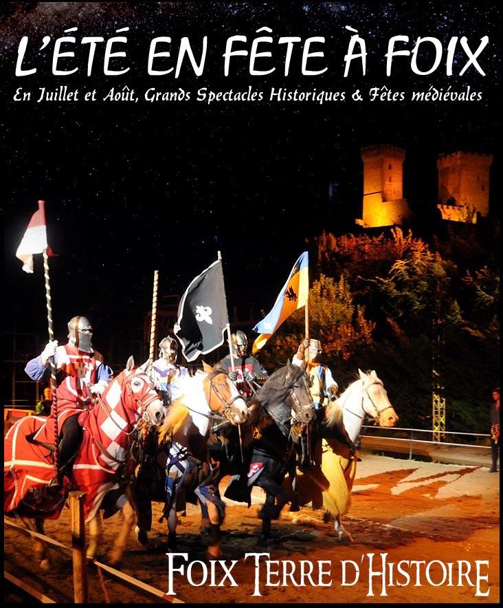 foix_ariege_fetes_medievales_animations_spectacles_historiques_2018_Occitanie