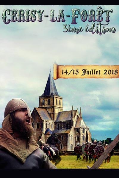 medievales_cerisy-la-foret_normandie_animations_medievales_2018