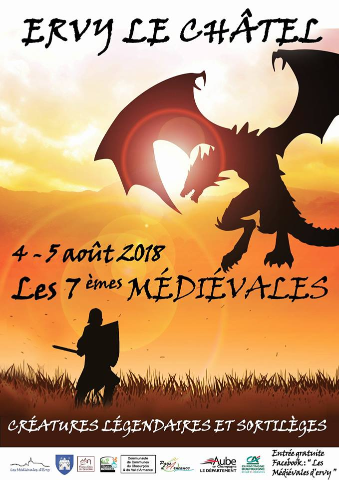 agenda_animations_fetes_medievales_ervy_le_chatel