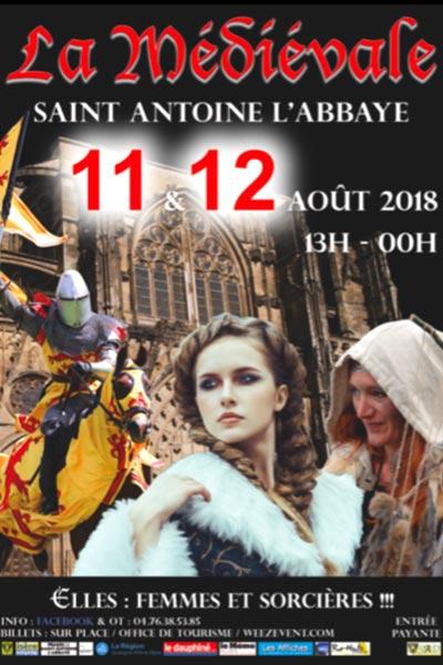 agenda_fetes_medievale_saint_antoine_abbaye_isere_auvergne_rhone_alpes