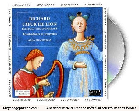 album_musiques_medievales_chansons_de_trouveres_troubadours_conon_bethune_alla_francesca_moyen-age