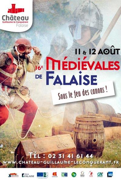 animations_medievales_chateau_de_falaies_normandie_fete_moyen-age