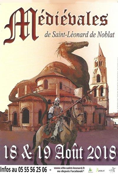 fetes_animations_medievales_Saint_leonard_Noblat
