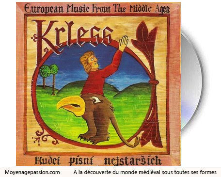 musique_europe_medievale_poesie_trouvere_carmina_burana_groupe_krless_album