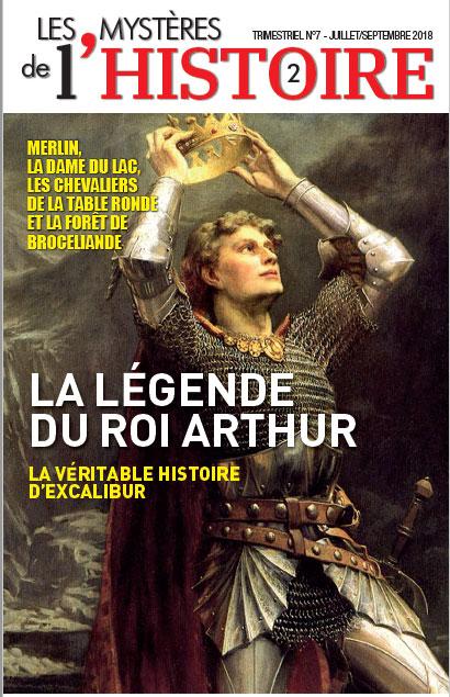 revue_legendes_arthuriennes_moyen-age_central_roman_arthurien_lectures_livres