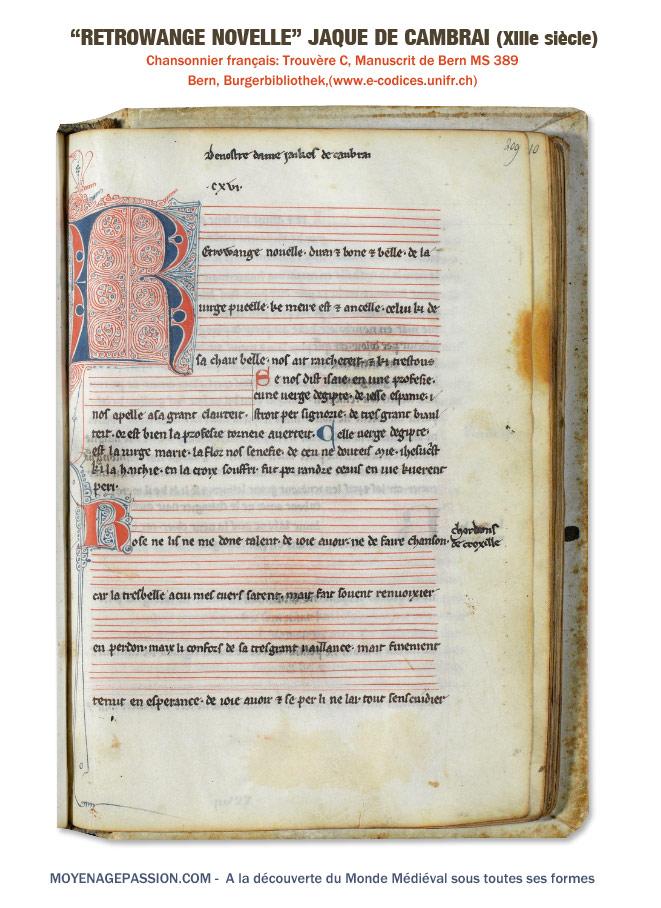 Jaque_de_cambrai_trouvere_chanson_poesie_medieval_lyrique_courtoise_trouvere_culte_marial_moyen-age_central