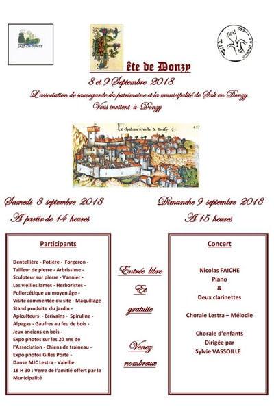 agenda_sortie_fetes_medievales_Donzy_bourgogne_franche-comte_2018t