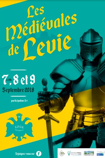 fetes_animations_marche_medievales_levie_corse