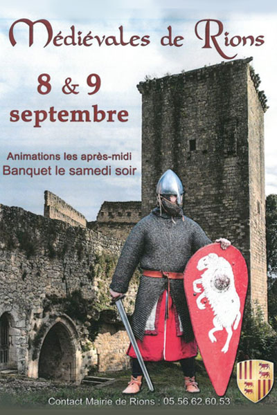 fetes_animations_medievales_2018rions_gironde_nouvelle_aquitaine