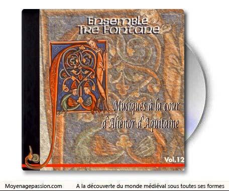 chanson_medievale_trouvere_cour_aquitaine_moyen_age_ensemble_tre_Fontane