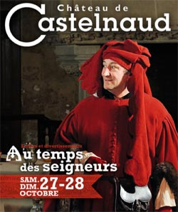chateau_de_castelnaud_site_interet_historique_monument_classe_journee_animations_medievale_2018