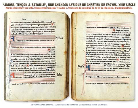 chretien_de_troyes_poesie_lyrique_medievale_amour_tenson_bataille_manuscrit_ancien_bern_389_moyne-age_480