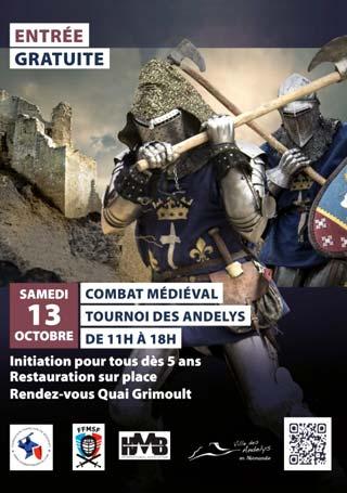 combat_medieval_behourd_tournoi_2018_normandie_marche_medieval