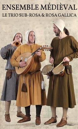 ensemble_medieval_musique_moyen-age_rosa_gallica_cantiga_santa_maria