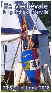 fetes_animations_camp_medieval_chateau_merville_occitanie