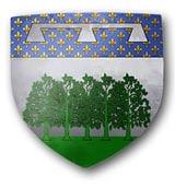 blason_ecu_armoirie_Nemours_Seine-et-Marne
