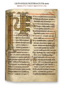 evangile_bible_Echternach_Enluminures_miniatures_fondation_polonsky_british-library_Bnf_manuscrits-anciens_moyen-age