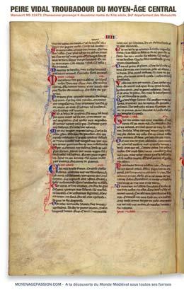 Peire_vidal_troubadour_poesie_chanson_medievale_manuscrit-ancien_MS-12473_moyen-age_central_s