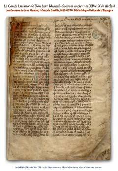 comte-lucanor_manuscrit-ancien_don-juan-manuel_litterature_Espagne-medievale_moyen-age_s