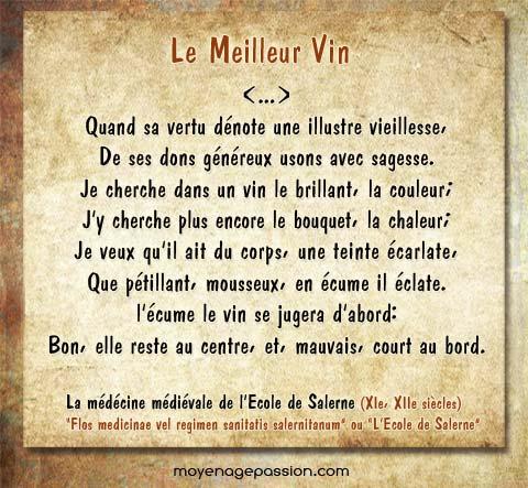 ecole_salerne_citation_medecine_medievale_meilleur_vin_moyen-age_flos_medicinae