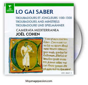 troubadour_trouvere_peire_vidal_musique_chanson_medievale_boston-camerata_moyen-age_XIIe