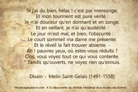 melin_saint_gelais_dixain_XVIe