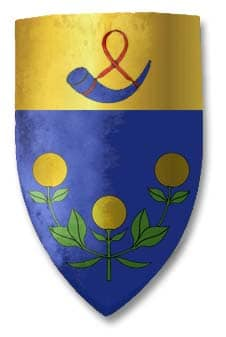 armoiries_blason_ecu_orange_vaucluse_PACA