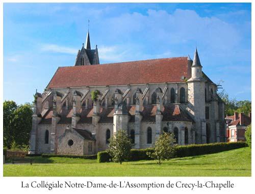 collegiale_crecy-la-chapelle_monument-historique-classe_patrimoine-medieval_fetes-medievales