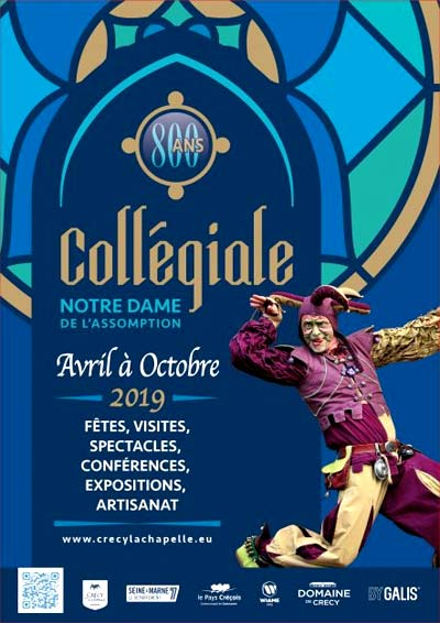 fete-medievale_animation-conference_collegiale_notre-dame-assomption_crecy-la-chapelle