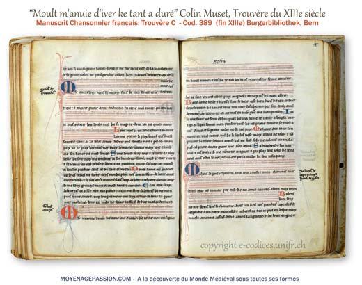 poesie_medievale_amour_courtois_colin-muset_moyen-age_manuscrit_benr_389_chansonnier-C-s