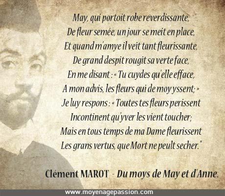 clement_marot_poesie_epigrammes_courtois_moyen-age_tardif_renaissance