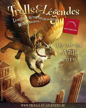 festival-heroic-fantasy_salon-livre-medieval-fantastique_trolls-et-legendes-2019_Mons_belgique