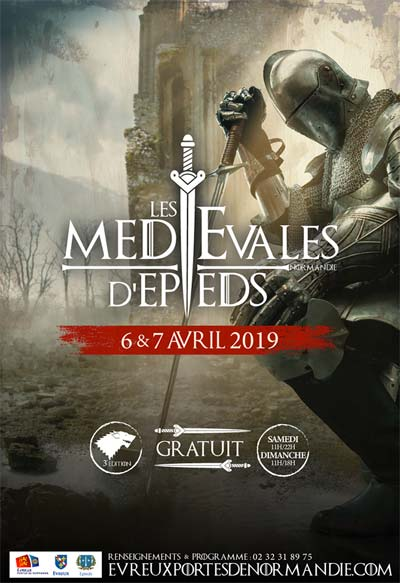 fetes-medievales_animations_Normandie_Epieds-2019