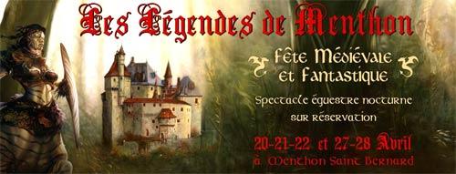 fetes-medievales_animations_menthon-saint-bernard_Auvergne-Rhône-Alpes_2019