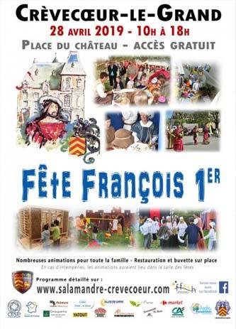 fetes_animations-medievales_moyen-age_François-1er_Crevecoeur-le-grand_Hauts-de-France