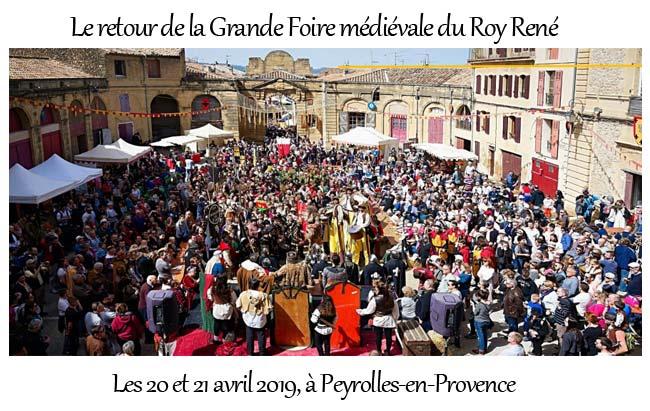 foire-medievale_roi-rene-2019_Peyrolles-en-provence_fetes_animations_Moyen-age