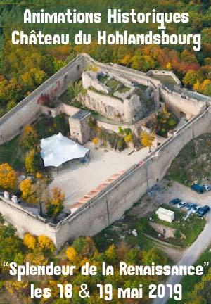 Chateau-du-Hohlandsbourg_Animations-historiques_renaissance_Haut-Rhin