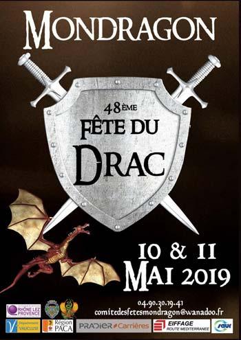 animations-marche-medieval_fete-du-drac_2019_Mondragon_vaucluse_marche-animations_PACA