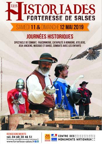 fete-medievale-historique_Salses_occitanie_forteresse-de-salses_historiades-2019