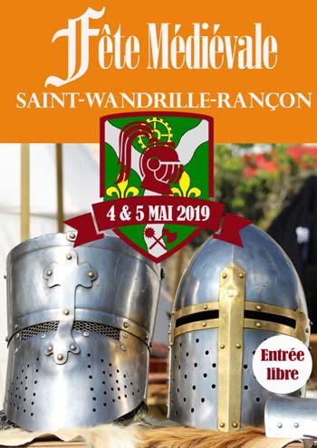 fete-medievale_tournoi_animations_Saint-Wandrille_rançon_Normandie