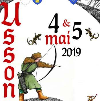 fete_medievale_2019_usson_animation_tournoi_archerie_auvergne_