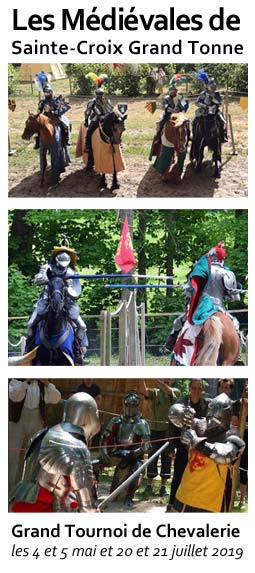 medievales_tournoi_chevalerie_Sainte-croix-grand-Tonne_Normandie_Calvados