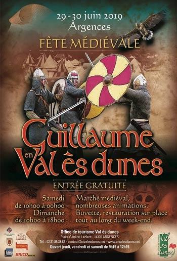 fete-marche-medieval-argenses-calvados-normandie