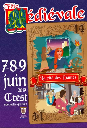 fete-medievale-Crest-2019_drome_Auvergne-Rhone-Alpes