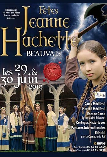 fete-medievale-historique-jeanne-la-hachette-2019-Beauvais-Hauts-de-France