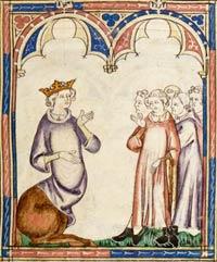 manuscrit-enluminure-medievale-roman-de-fauvel-francais-146-moyen-age