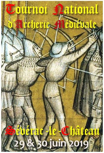 tournoi-archerie-medievale-severac-le-chateau-aveyron-occitanie