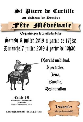animations-medievale-marche-Chateau-de-Pomboz-Saint-Pierre-de-Curtille-Savoie-Auvergne-Rhône-Alpes