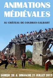animations-medievales-2019-chateau-de-Coudray-Salbart-Nouvelle-Aquitaine_s