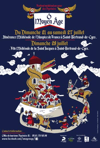 animations-medievales-2019-occitanie-haute-garonne-Saint-Bertrand-de-Comminges